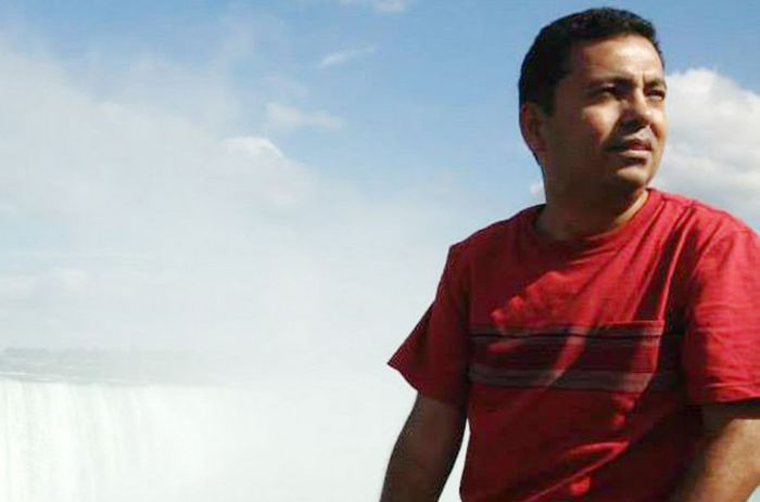 Avijit-Roy
